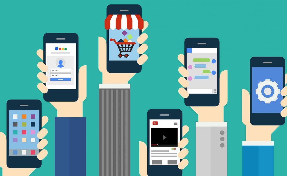 Mobile Applications For Your Business