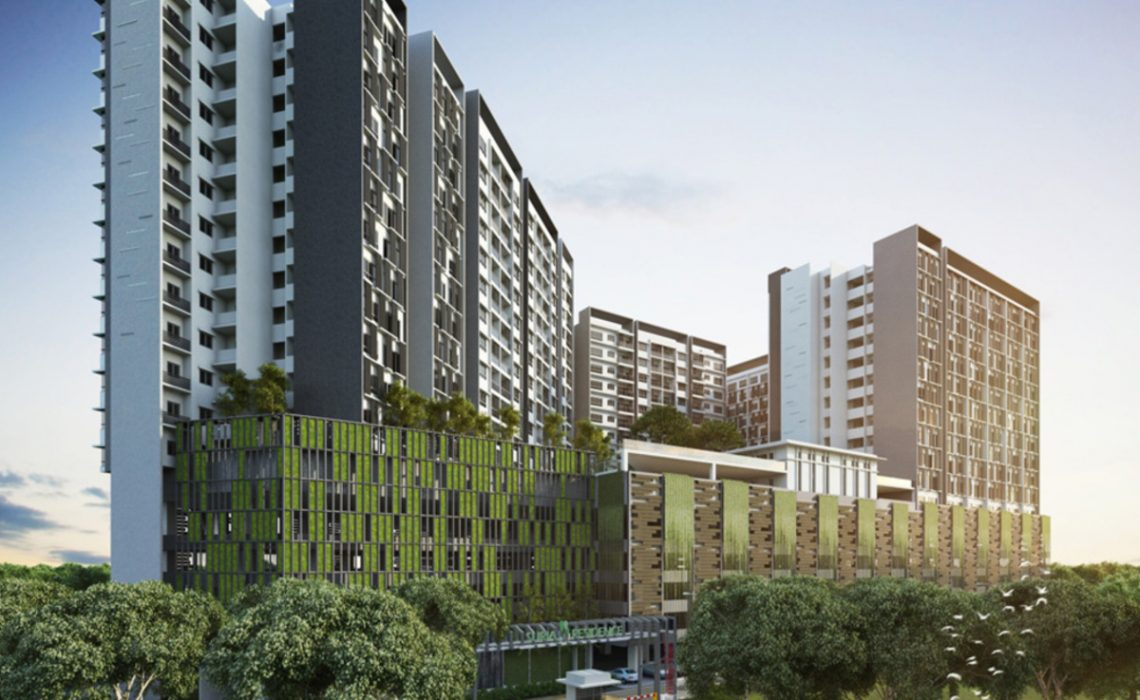 The Best Advantages for the Bukit Jelutong Condo Purchase