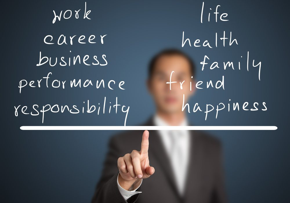 Work For Life or Life for Work?