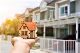 Should Young People Buy a Property?