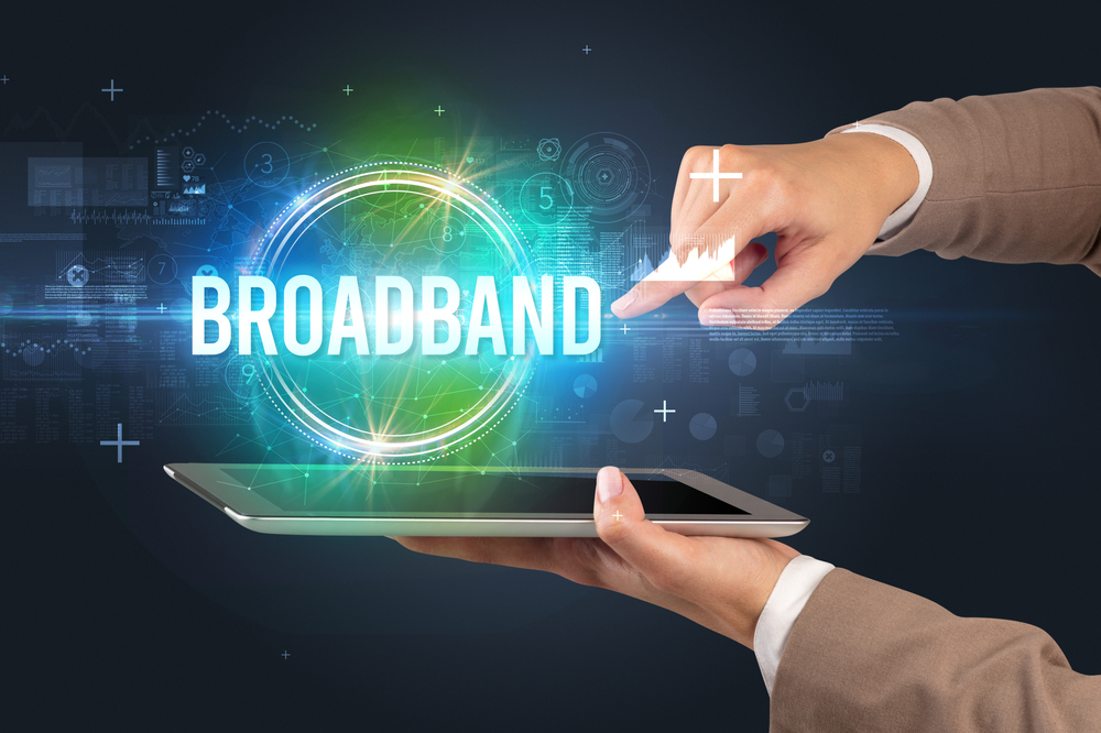Why Are National Plans For The Development Of Broadband Access Needed?