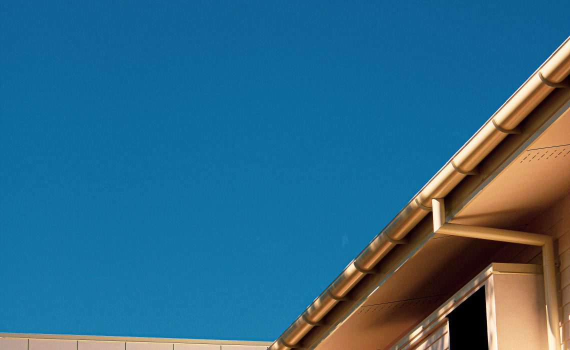Which Gutter To Choose: Types And Materials