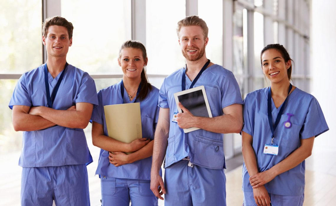 Being a Nurse Is a Lot of Options: What You Need